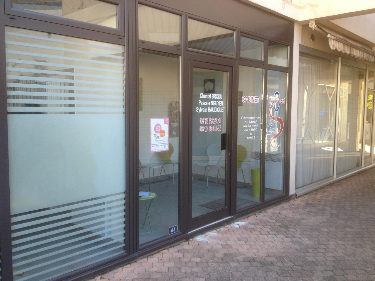Cabinet infirmier rue du casino - Rachat cabinet infirmier ...